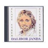 Dalibor Janda - Zlatý Výběr /86-88/ /14/