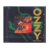 Ozzy Osbourne - Ultimate Sin [R]
