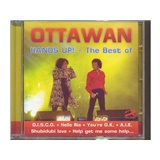 Ottawan - The Best Of - Hands Up