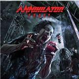 Annihilator - Feast (Vinyl)