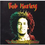 Bob Marley & The Wailers - The Real Sound Of Jamaica