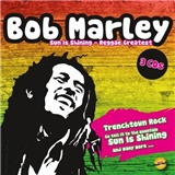 Bob Marley - Sun Is Shinning - Reggae Greatest