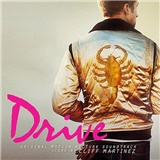 Cliff Martinez - Drive (Original Motion Picture Soundtrack)