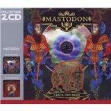 Mastodon - Crack The Skye / Blood Mountain
