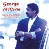 George McCrae - Time For Emotions (The Essential Collection)