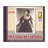 Melánia Olláryová - Retro 1958-1986