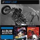 Meat Loaf - Dead Ringer / Bat Out Of Hell