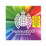Ministry of Sound - The Annual 2005