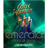 Celtic Woman - Emerald: Musical Gems - Live in Concert (DVD)