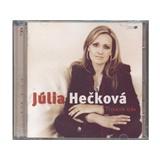 Júlia Hečková - Trinásta izba  / + Best Of.. CD