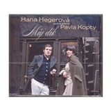 Hana Hegerová - Můj dík - zpívá písně Pavla Kopty