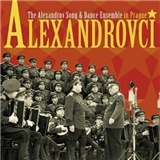 Alexandrovci - The Alexandrov Song & Dance Ensemble in Prague