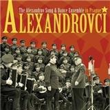Alexandrovci - The Alexandrov Song & Dance Ensemble in Prague
