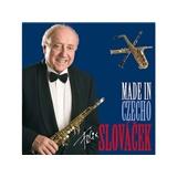 Felix Slováček - Made in Czecho Slováček