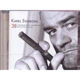Karel Svoboda - 38 Největších Hitů Best 2