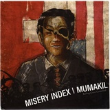 Misery Index, Mumakil - Ruling Class Cancelled