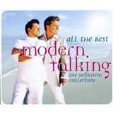 Modern Talking - All The Best - The Definitive Collection