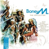 Boney M. - Collection  [3CD]