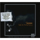 Moonspell - The Antidote (Limited Edition)
