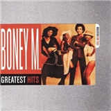Boney M. - Greatest Hits (Steel Box Collection) (2009)