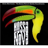 Ennio Morricone - The Bossa Nova Soundtracks
