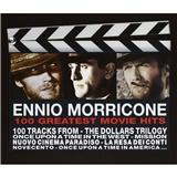 Ennio Morricone - 100 Greatest Movie Hits