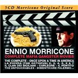 Ennio Morricone - Complete Mafia Gangster Movies