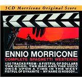 Ennio Morricone - Complete Spaghetti Western
