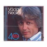 Václav Neckář - Best Of 40 Hitů