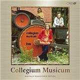 Collegium Musicum - Live  {R}