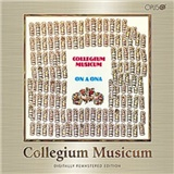Collegium Musicum - On a ona  {R}