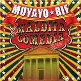 Muyayo Rif - Maldita Comedia