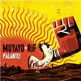 Muyayo Rif - P'alante!