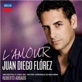 Juan Diego Florez - L' Amour