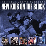 New Kids On The Block - Original Album Classics