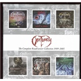 Obituary - The Complete Roadrunner Collection 1989-2004