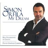 Simon Orfila - My Dream