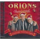 Orions - Šťastné a Veselé, Najkrajšie Vianočné Piesne