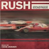 OST, Hans Zimmer - Rush (Original Motion Picture Soundtrack)