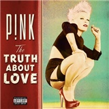P!nk - Truth About Love (Deluxe Edition)