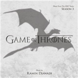 OST, Ramin Djawadi - Game of Thrones: Season 3 (Music from the HBO Series)
