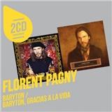 Florent Pagny - Baryton / Baryton, Gracias a la vida