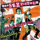Sex Pistols - 76 Club
