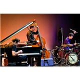 Rémi Panossian Trio