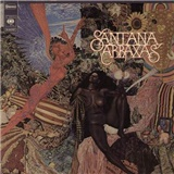 Carlos Santana - Abraxas