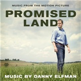 OST, Danny Elfman - Promised Land (Music From The Motion Picture)