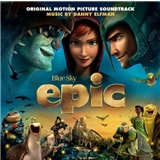 OST, Danny Elfman - Epic (Original Motion Picture Soundtrack)