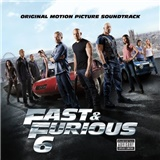 OST - Fast & Furious 6 (Original Motion Picture Soundtrack)
