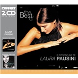 Laura Pausini - The Best Of (E Ritorno Da Te / Primavera In Anticipo)