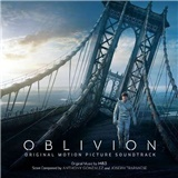 OST, M83 - Oblivion (Original Motion Picture Soundtrack)